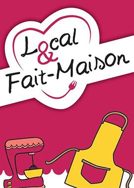 Nous vous proposons des produits locaux